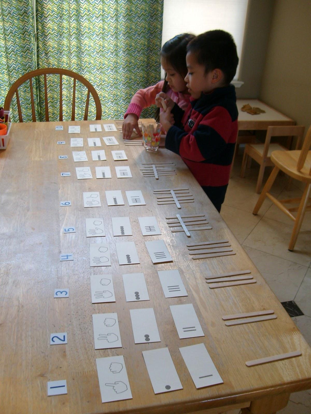 Joyous Lessons Our Cm Kindergarten Math