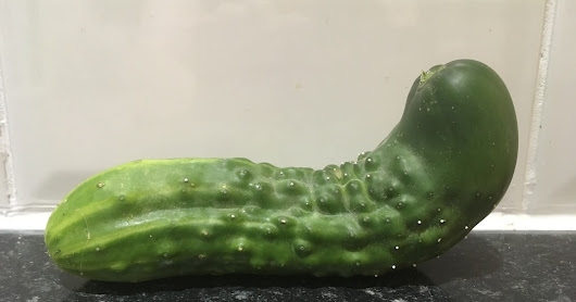 Jabba the Cucumber