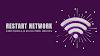 Những cách để Restart Network - Khởi động lại mạng trên Ubuntu