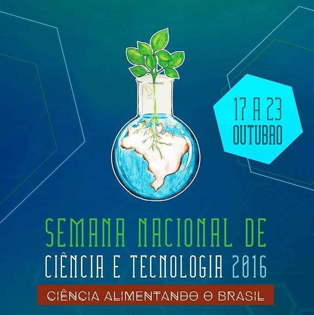 Registro-SP recebe em outubro maior evento de Ciência e Tecnologia do Vale do Ribeira