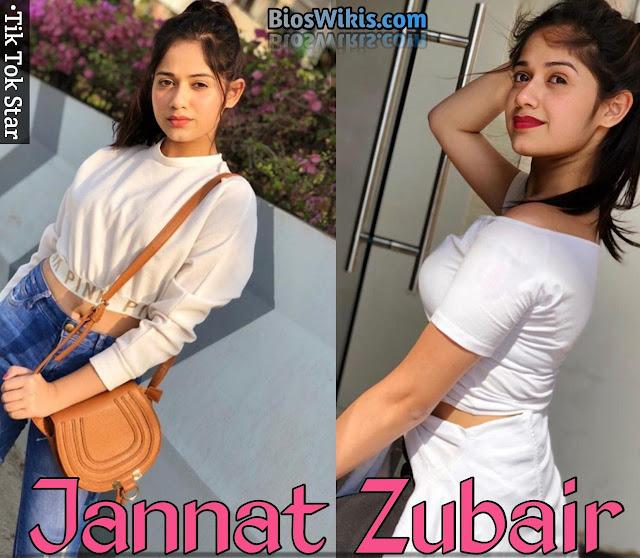 Jannat Zubair Rahmani Biography, Height, Age, Weight, WikiBio, Photos, Profile & More