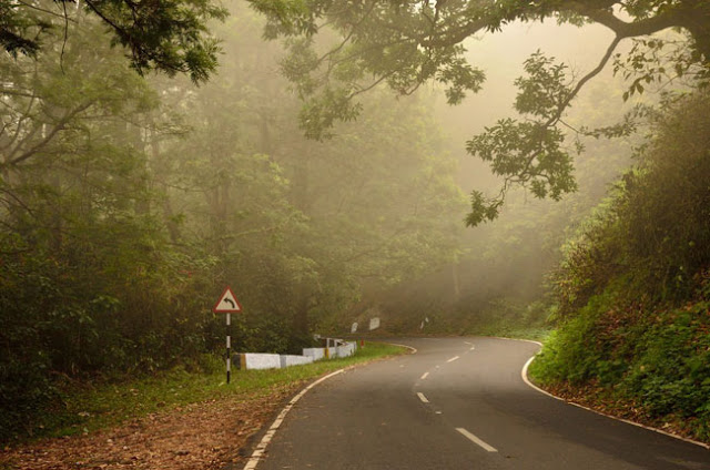 best road trip photo india