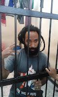 Masa Tahanan Ketua KNPB Mimika (Steven Itlay) Diperpanjang