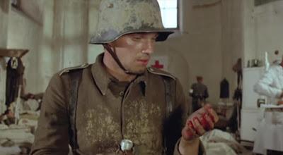 Sin novedad en el frente - Cine bélico - Primera Guerra Mundial - el fancine - el troblogdita - ÁlvaroGP Content Manager - Poppy appeal
