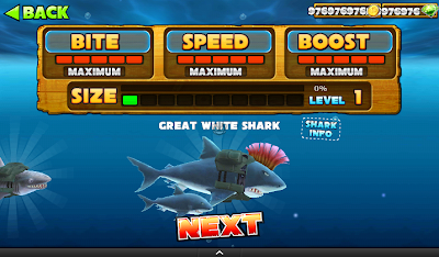 Hungry Shark Evolution Hack Tool V3 3 Updated March 2014 Rex