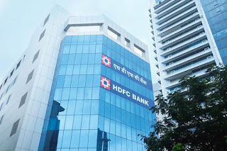 HDFC Securities Limited Walkin Interview for Freshers