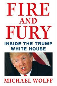 تحميل كتاب نار وغضب (Fire and Fury) مايكل وولف pdf