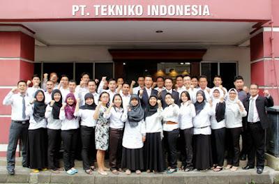 Lowongan Kerja Jobs : Surveyor, Quantity Surveyor (QS Engineer), Operator Alat Berat & Driver DT/TF Min SMA SMK D3 S1 PT Tekniko Indonesia Membutuhkan Tenaga Baru Besar-Besaran Seluruh Indonesia