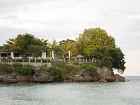 I've Got a Wonderful Experience in  Alona Beach Resort, Bohol, Philippines - Summer Escapade