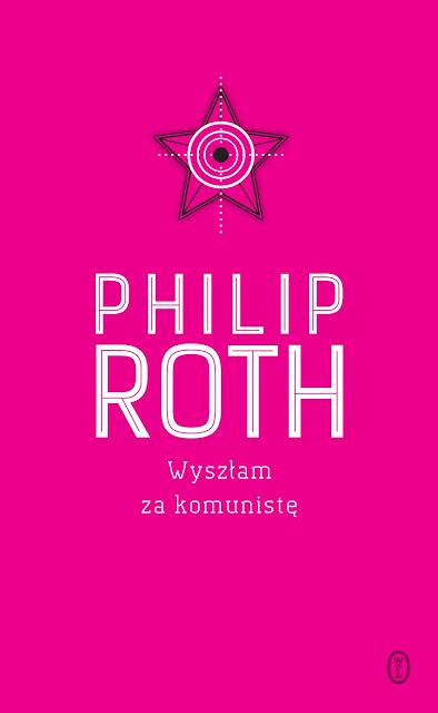 Wyszłam za komunistę - Philip Roth