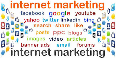 Internet Marketing with Sales Funnels