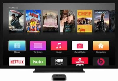 آبل تخطط لإطلاق خدمة بث التلفاز عبر الإنترنت