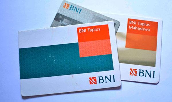 Ganti Email & Nomor HP Rekening BNI di ATM