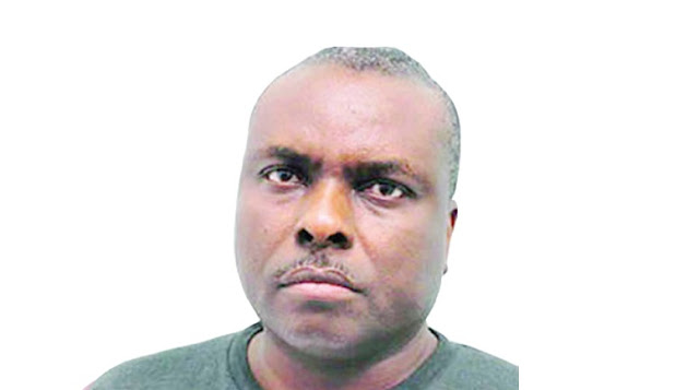 Oghara wears new look for Ibori's arrival