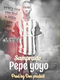 Pepe yoyo