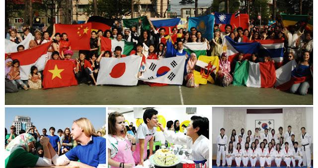 Quy trình du học Hàn Quốc năm 2017