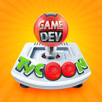 Game Dev Tycoon Unlimited Money MOD APK