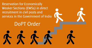 Reservation-Economically-Weaker-Sections-EWSs-recruitment