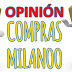 Compras y opinion de  Milanoo, no compres!