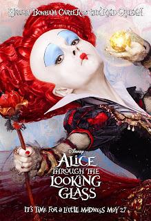 Alice Through The Looking Glass JasonSantoro