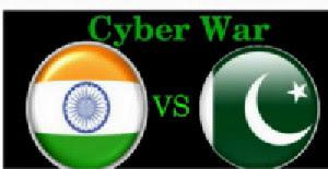 India Pakistan Cyber War 2017 Exclusive News