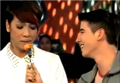 gandang gabi vice kakai and mario maurer real relationship