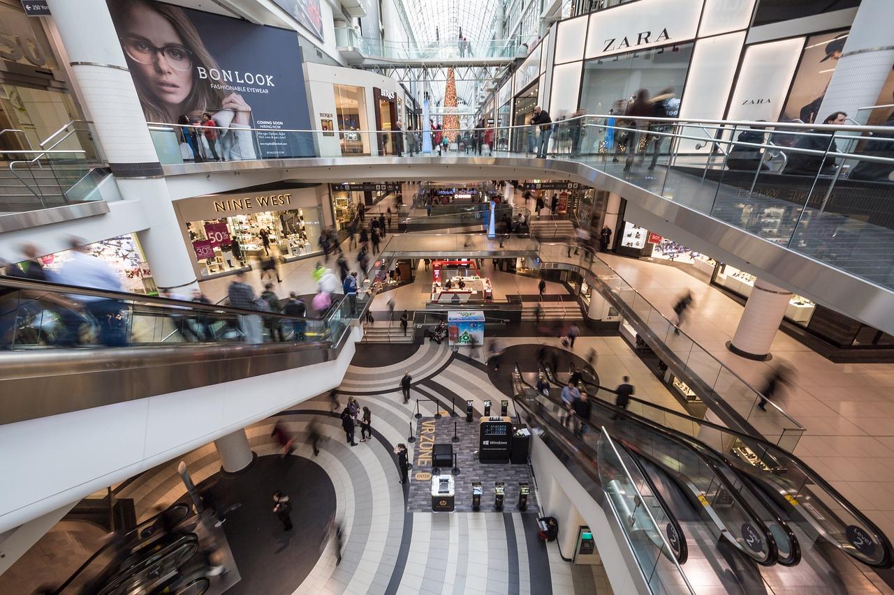 Inilah Daftar Mall Terbaik di Indonesia