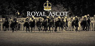 Ascot Racecourse Website, Twitter Links & Facebook Page