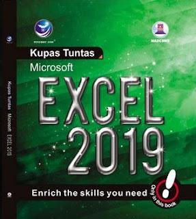 Kupas Tuntas Microsoft Excel 2019