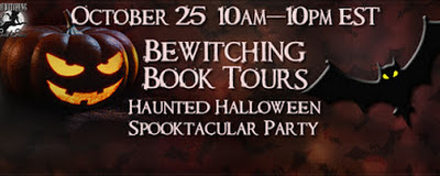 Haunted Halloween Facebook Party Wednesday October 25 10am-10pm EST