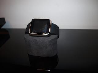 Análise Smartwatch Ulefone uWear 4