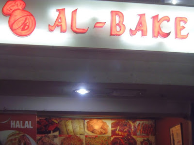 Makanan Halal di India