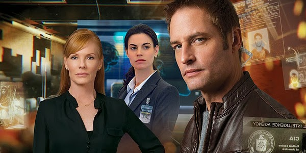 Catch Josh Holloway In Quot Intelligence Quot On Channel 318 Rtl