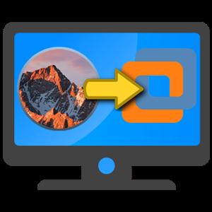 macOS Sierra 10.12 Final (16A323) VMware Image