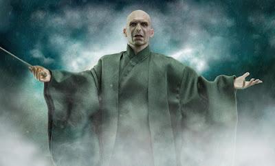 Лорд Волдемор - Хари Потър и орденът на феникса