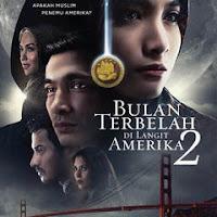 Lirik Lagu Acha Septriasa Feat Ade Omar - Bulan Terbelah