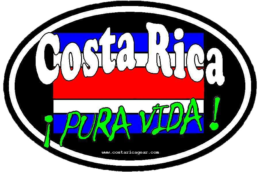 Image result for costa rica pura vida