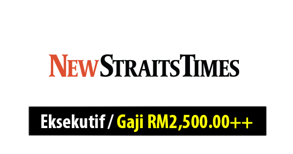 The New Straits Times Press (M) Berhad