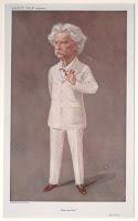 Mark Twain, Vanity Fair, 1908