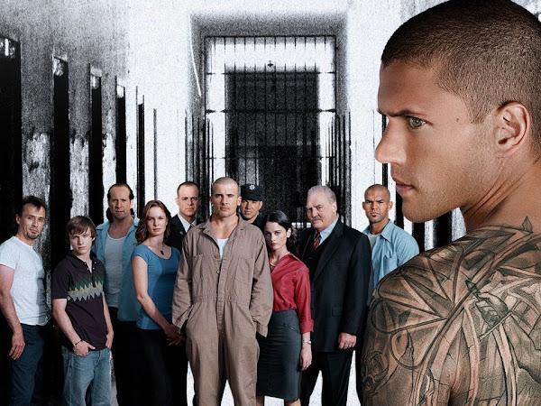 Prison Break! Bikin Saya Move On dari Drakor