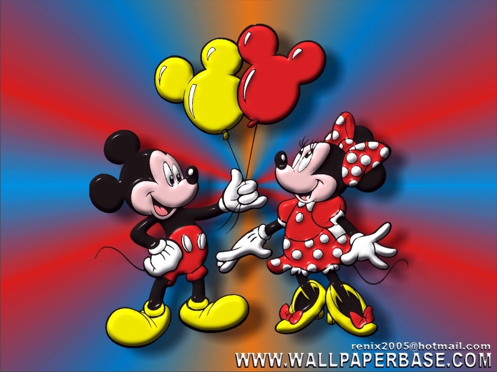 Mickey Mouse Wallpapers | Hasnat wallpapers, Free ...