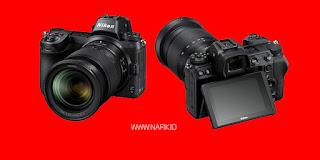Spesifikasi dan harga nikon Z7 mirrorless full frame nikon terbaik