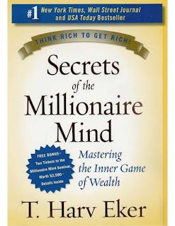 Secrets of the Millionaire Mind : T. Harv Eker Download Free Success Book