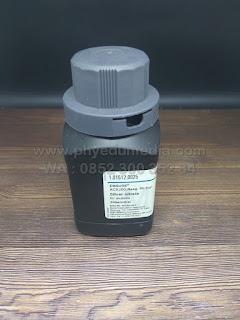 Perak Nitrat Agno3 analis edumedia