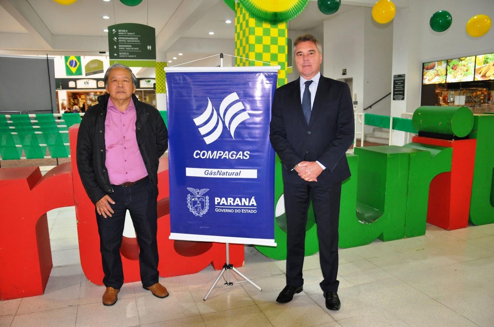 2c5b1593720d A parceria com a Associação dos Comerciantes Estabelecidos no Mercado  Municipal de Curitiba (Ascesme) foi muito importante