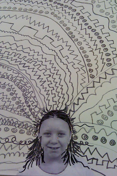 nichols art 2012-2013 fourth grade