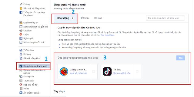 Bảo vệ tài khoản Facebook của bạn không lo bị hack như thế nào