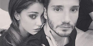 Belen e Stefano foto
