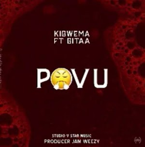 Download Audio | Kigwema ft Gitaa - Povu
