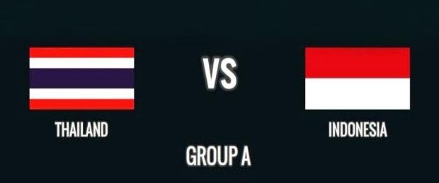 Prediksi Bola : Thailand U-16 Vs Indonesia U-16 , Rabu 20 September 2017 Pukul 19.00 WIB